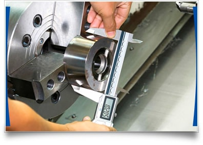 Quality inspection service