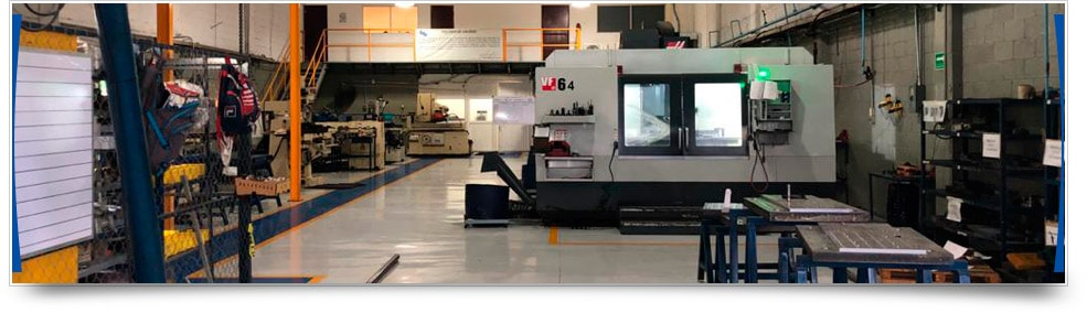 JMH Milling machines, conventional lathes